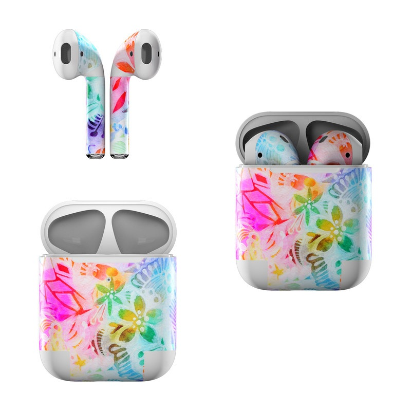 Fairy Dust Apple AirPods Skin