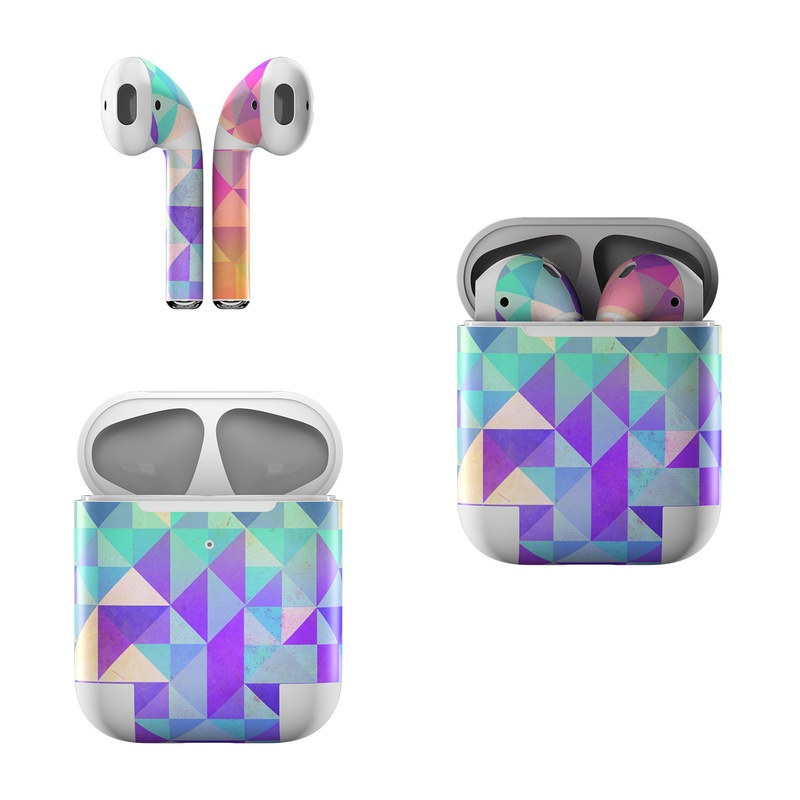Fragments Apple AirPods Skin