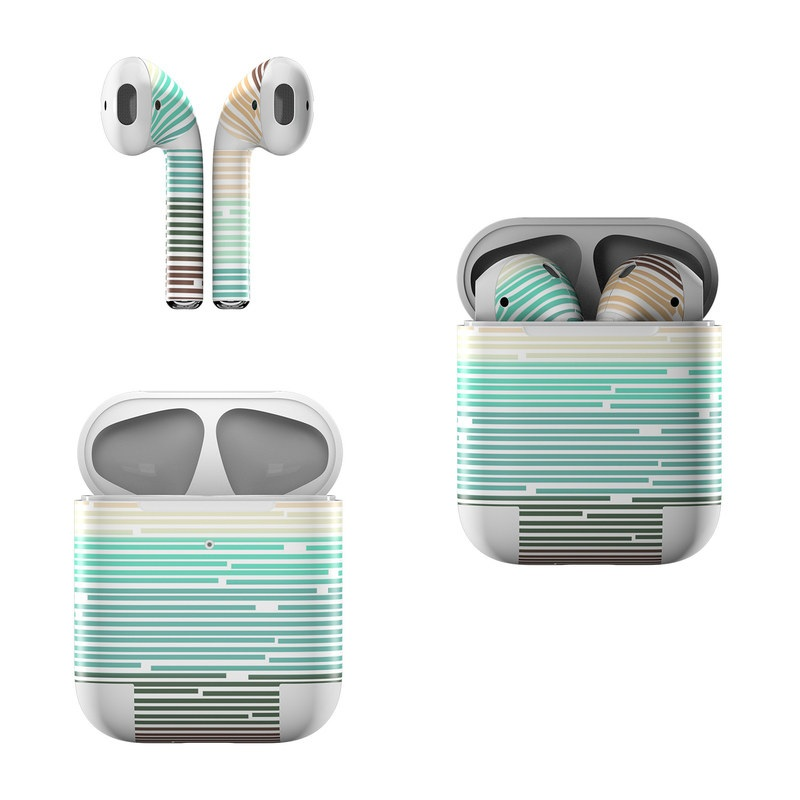 Jetty Apple AirPods Skin