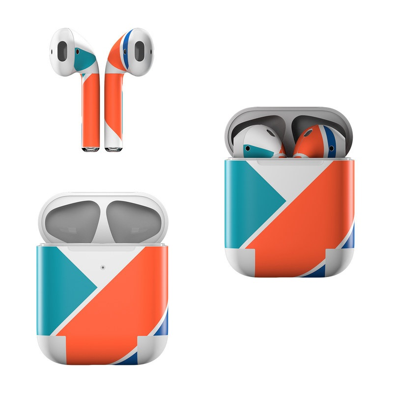 Kathy Apple AirPods Skin