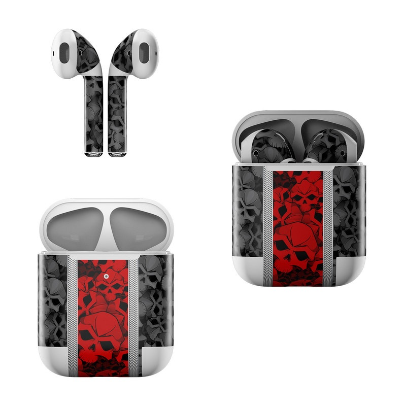 Nunzio Apple AirPods Skin