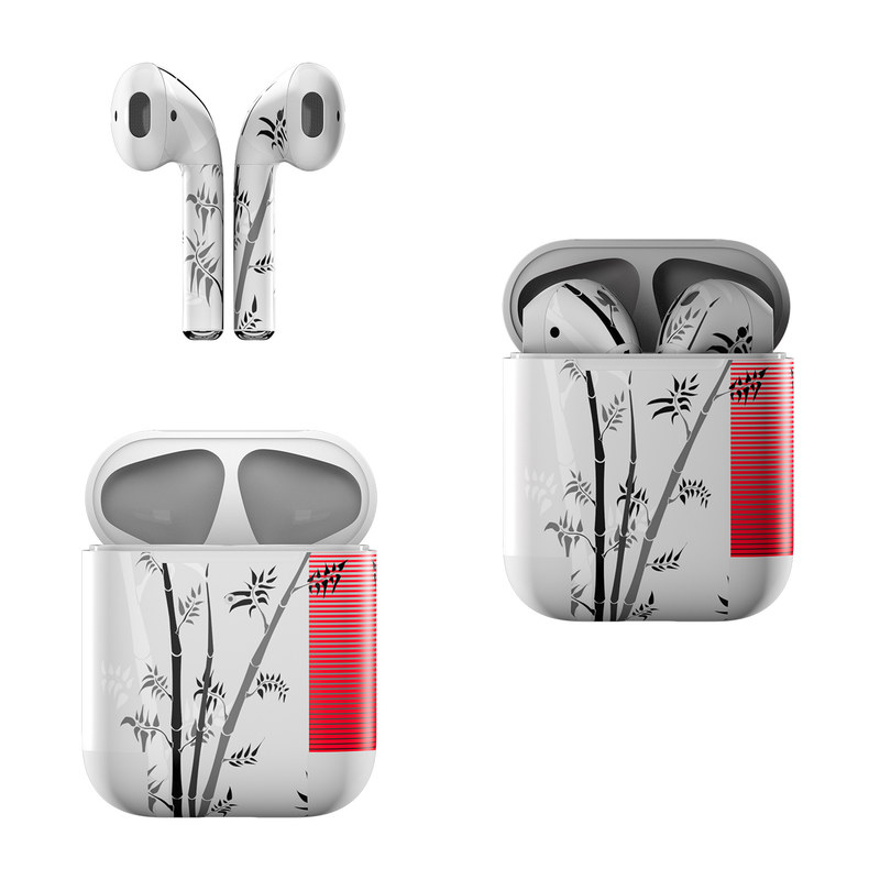 Zen Apple AirPods Skin