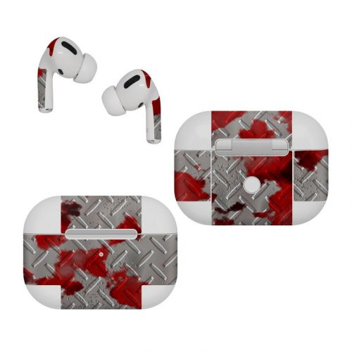 Accident Apple AirPods Pro Skin