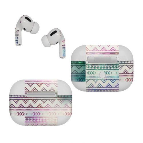 Bohemian Apple AirPods Pro Skin