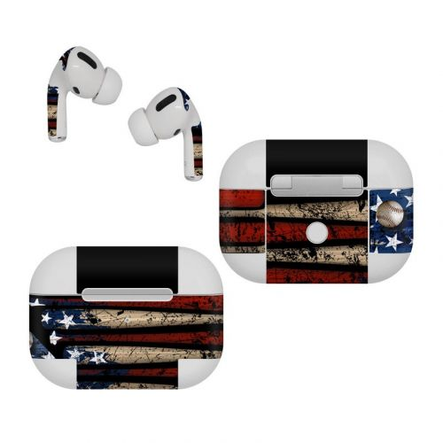 Old Glory Apple AirPods Pro Skin