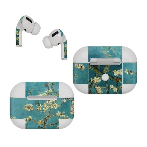 Blossoming Almond Tree Apple AirPods Pro Skin