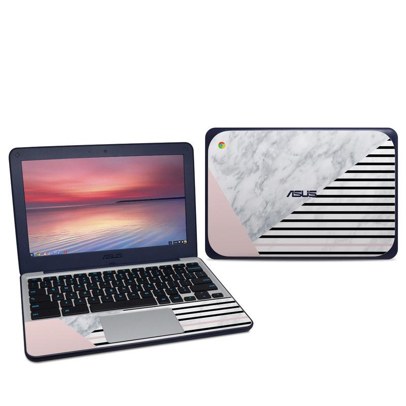 Alluring Asus Chromebook C202S Skin