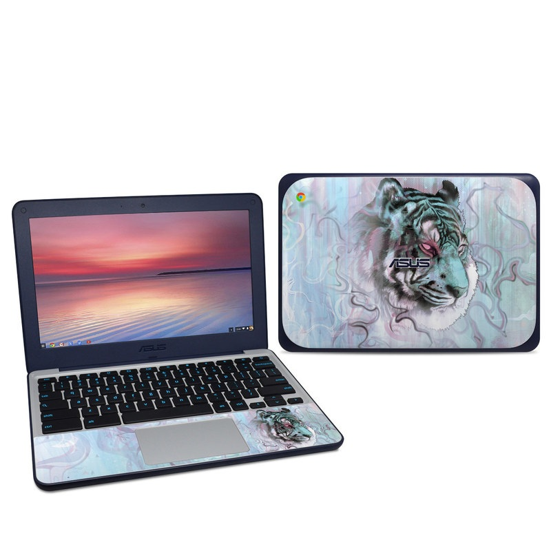 Illusive by Nature Asus Chromebook C202S Skin
