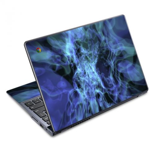 Absolute Power Acer C720 Chromebook Skin