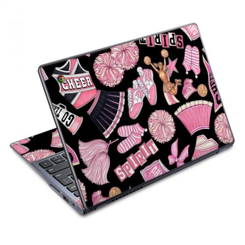 Cheerleader Acer C720 Chromebook Skin