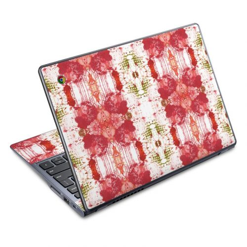 Feel Good Acer C720 Chromebook Skin