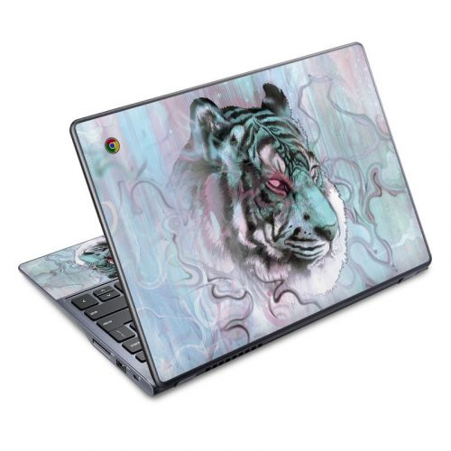 Illusive by Nature Acer C720 Chromebook Skin