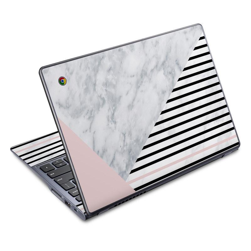 Alluring Acer C720 Chromebook Skin