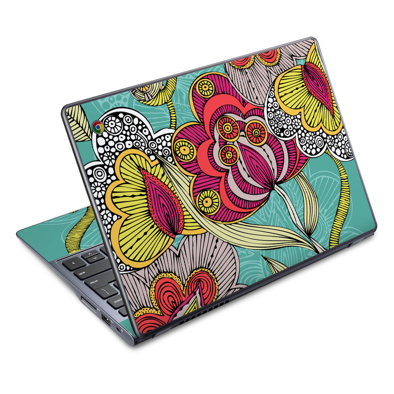 Beatriz Acer C720 Chromebook Skin