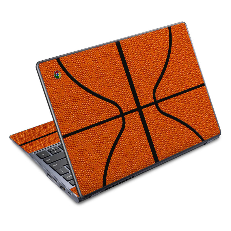 Basketball Acer C720 Chromebook Skin
