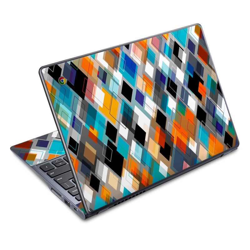 Calliope Acer C720 Chromebook Skin