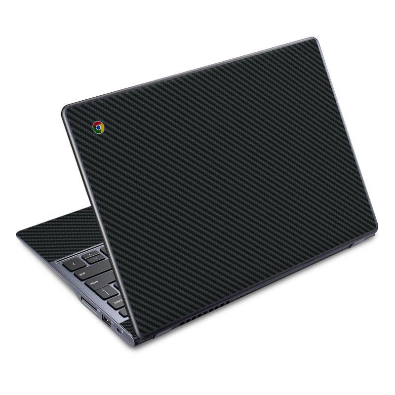 Carbon Fiber Acer C720 Chromebook Skin