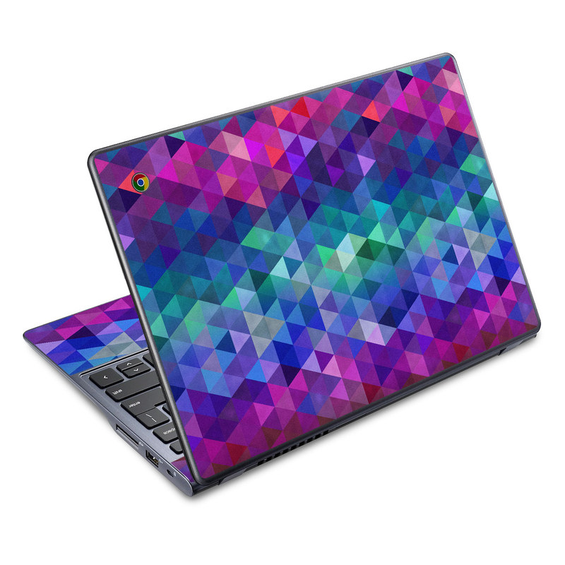 Charmed Acer C720 Chromebook Skin