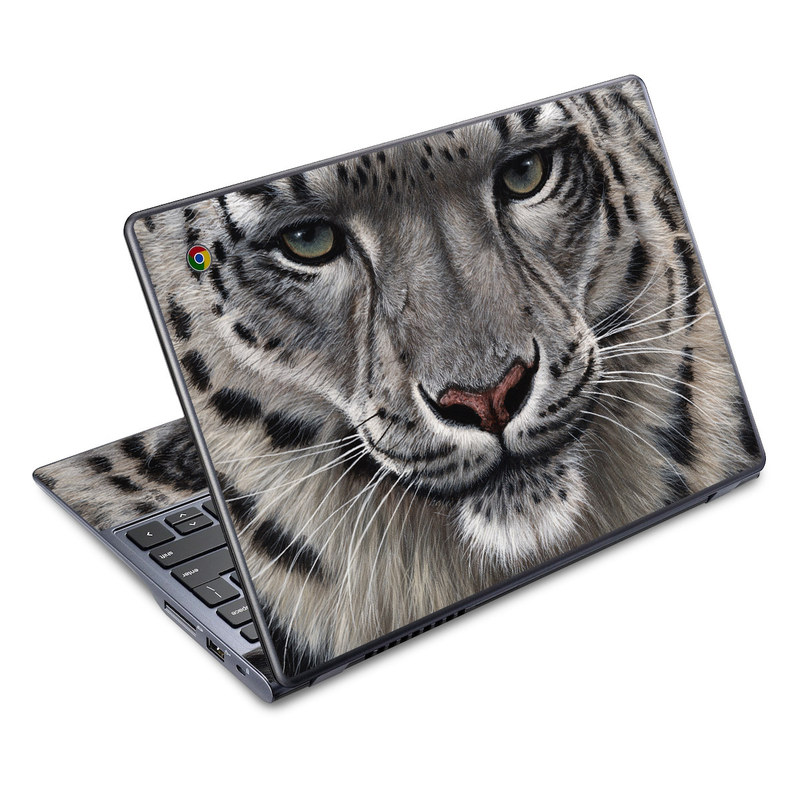 Call of the Wild Acer C720 Chromebook Skin