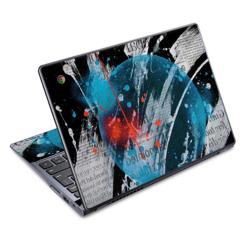 Element-Ocean Acer C720 Chromebook Skin