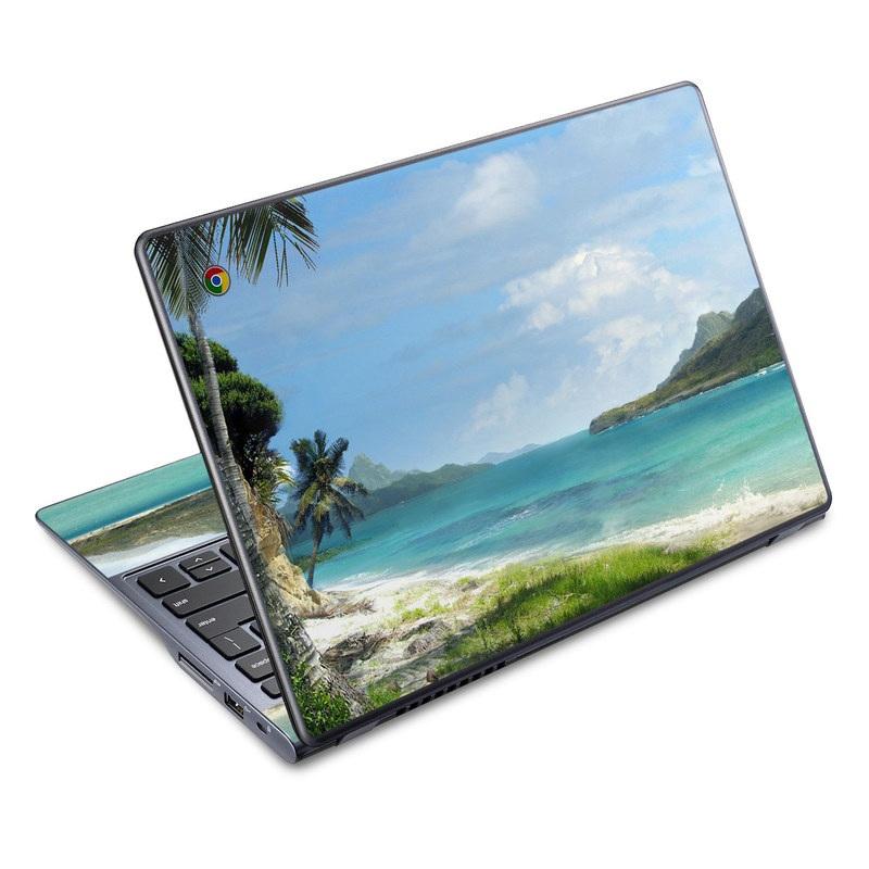 El Paradiso Acer C720 Chromebook Skin