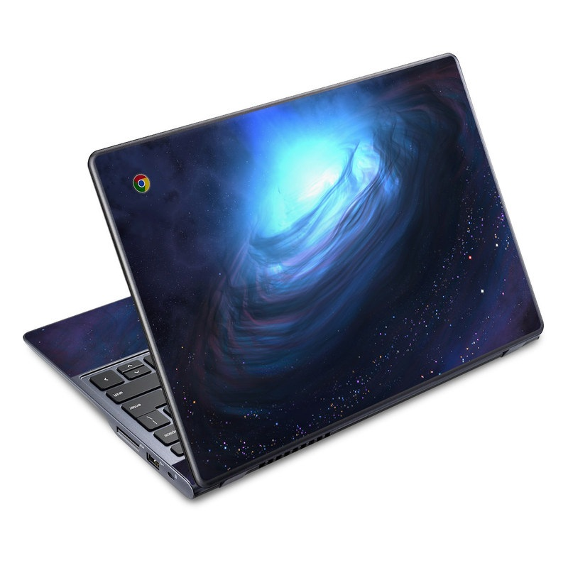 Hidden Forces Acer C720 Chromebook Skin