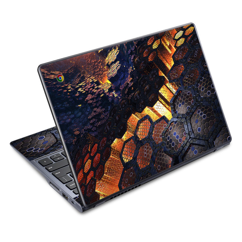 Hivemind Acer C720 Chromebook Skin