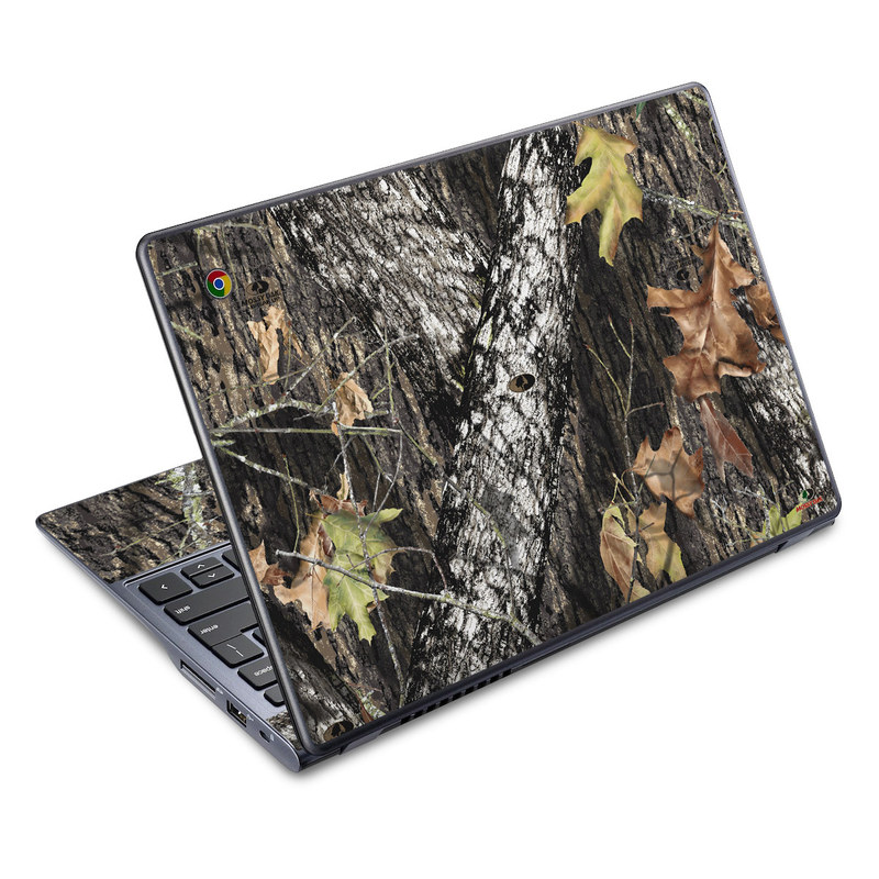 Break-Up Acer C720 Chromebook Skin
