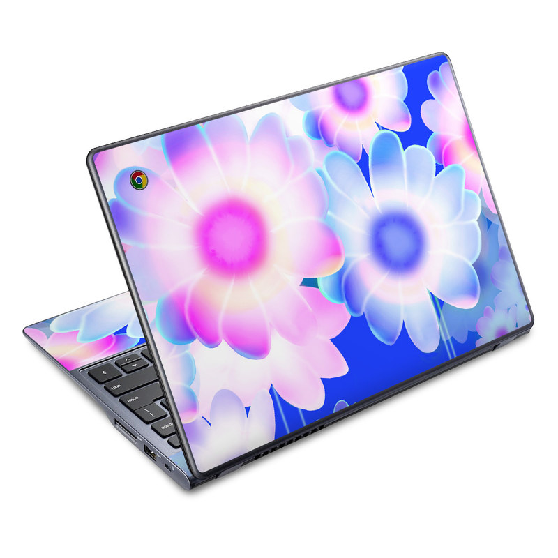 Oopsy Daisy Acer C720 Chromebook Skin
