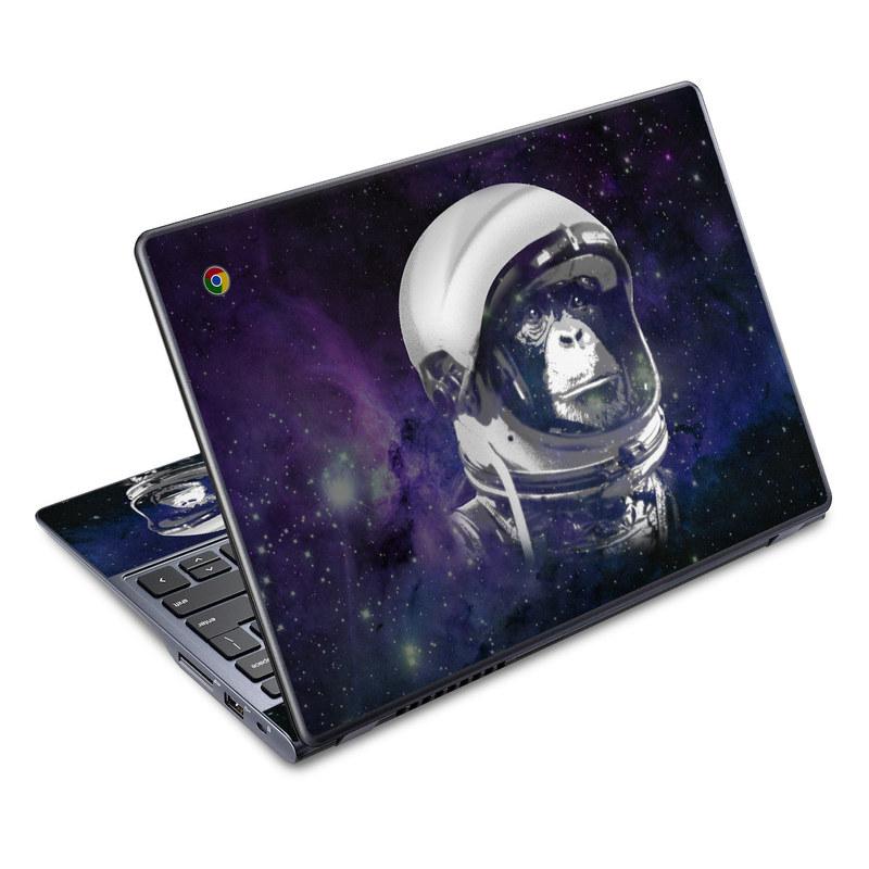Voyager Acer C720 Chromebook Skin