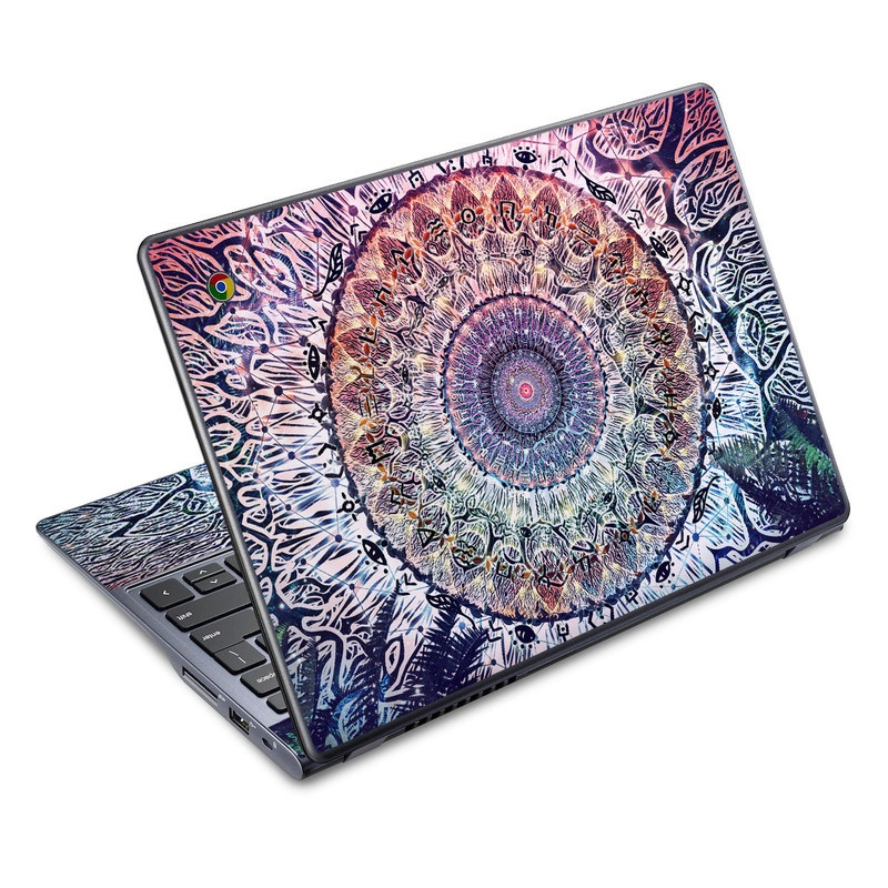 Waiting Bliss Acer C720 Chromebook Skin