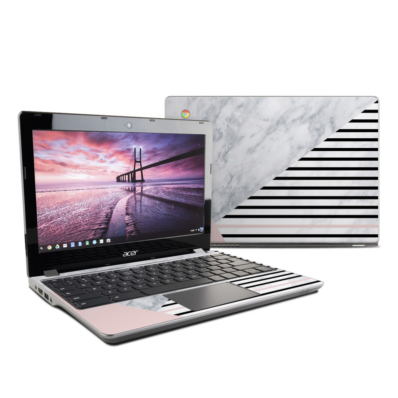 Alluring Acer Chromebook 11 C740 Skin