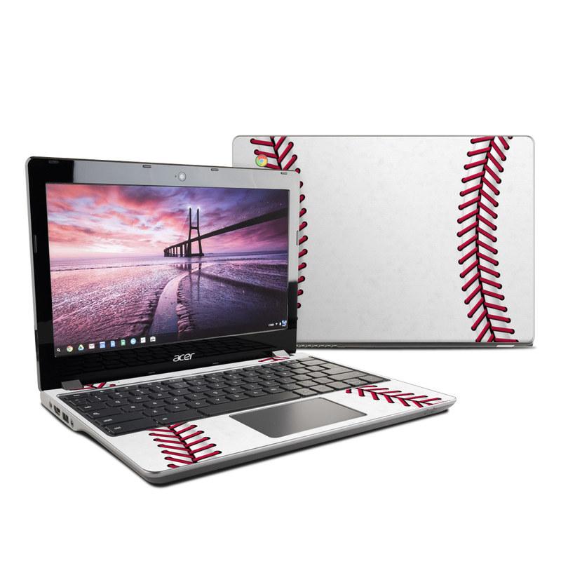 Baseball Acer Chromebook 11 C740 Skin