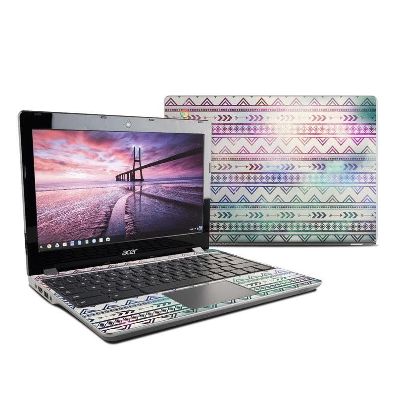 Bohemian Acer Chromebook 11 C740 Skin