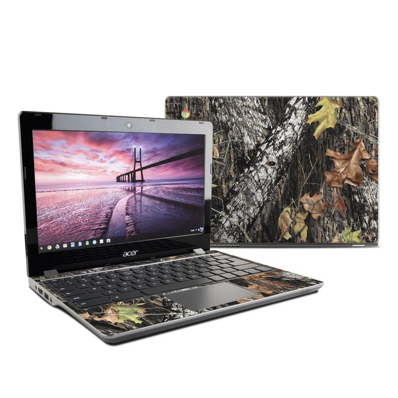 Break-Up Acer Chromebook 11 C740 Skin