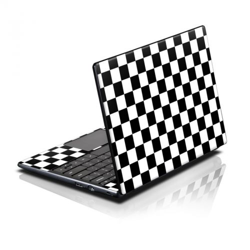 Checkers Acer AC700 Chromebook Skin