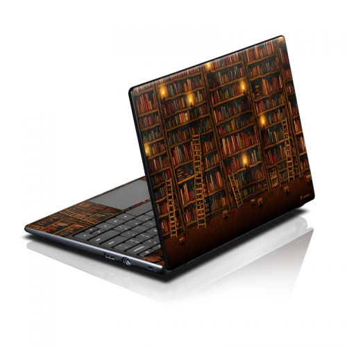 Library Acer AC700 Chromebook Skin
