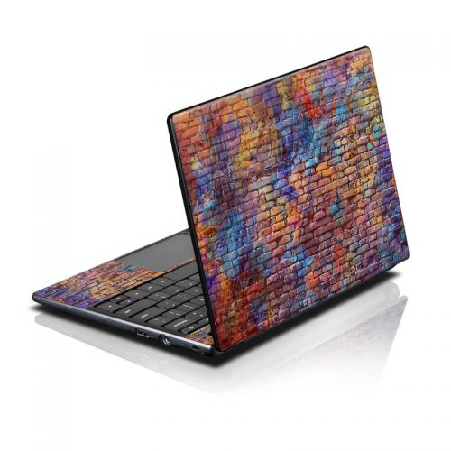 Painted Brick Acer AC700 Chromebook Skin