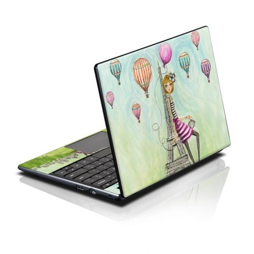 The Sights Paris Acer AC700 Chromebook Skin