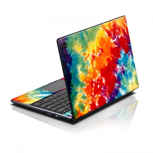 Tie Dyed Acer AC700 Chromebook Skin