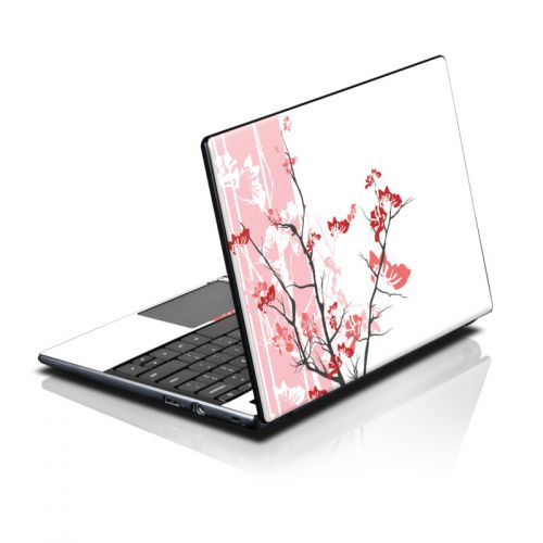 Pink Tranquility Acer AC700 Chromebook Skin