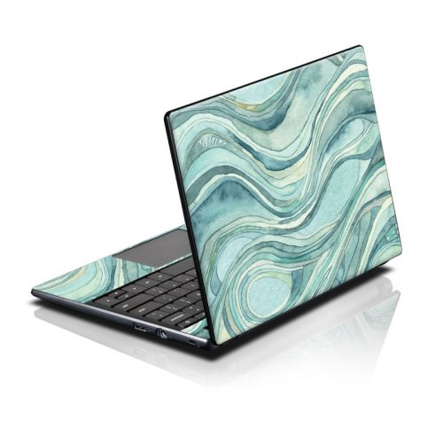 Waves Acer AC700 Chromebook Skin