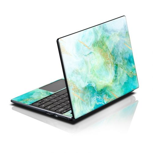 Winter Marble Acer AC700 Chromebook Skin
