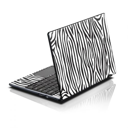 Zebra Stripes Acer AC700 Chromebook Skin