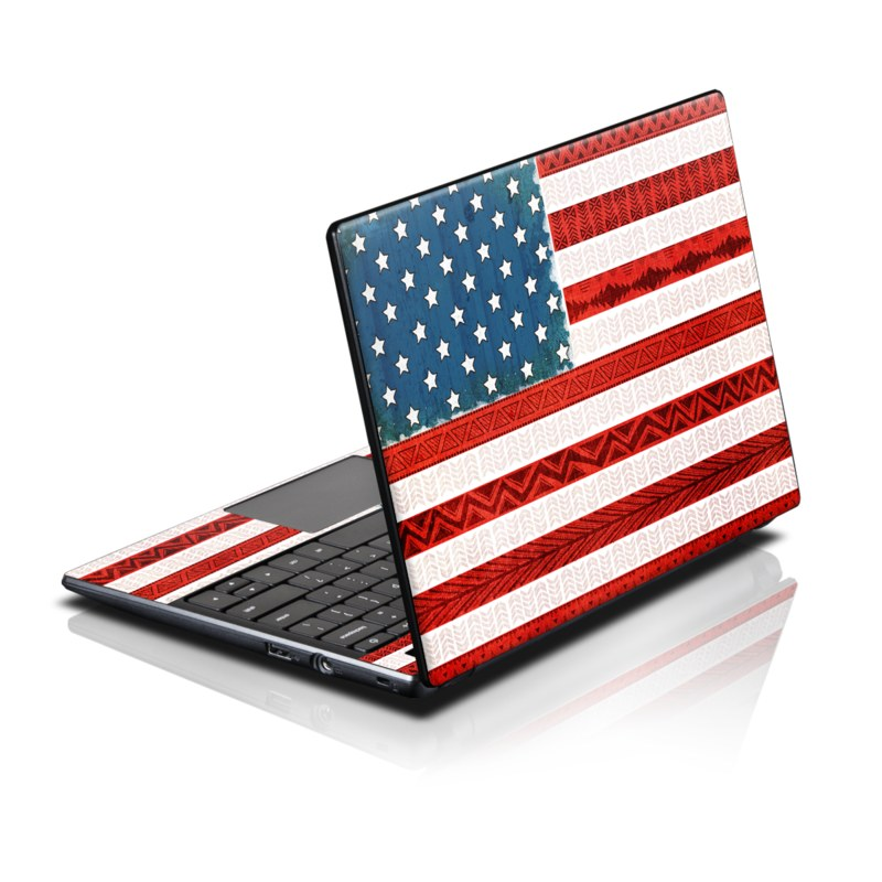 American Tribe Acer AC700 Chromebook Skin