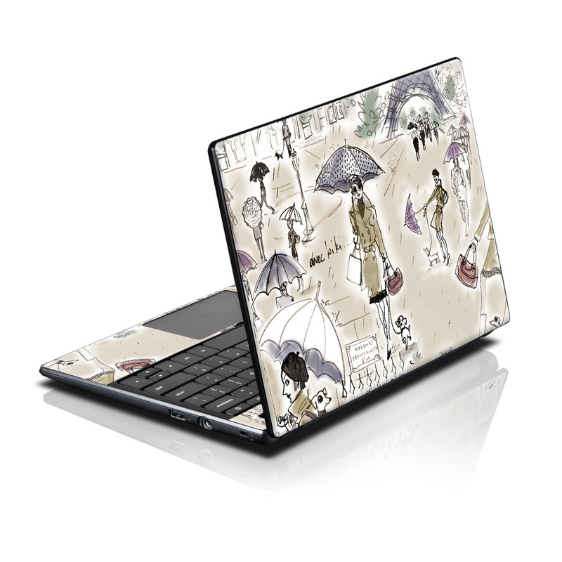 Ah Paris Acer AC700 Chromebook Skin