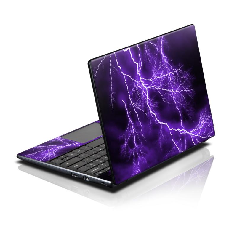Apocalypse Violet Acer AC700 Chromebook Skin
