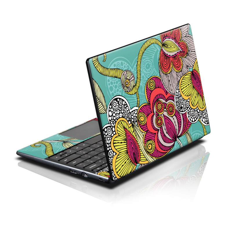 Beatriz Acer AC700 Chromebook Skin