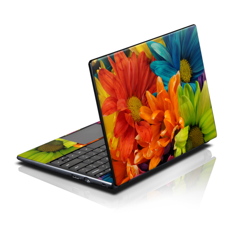 Colours Acer AC700 Chromebook Skin