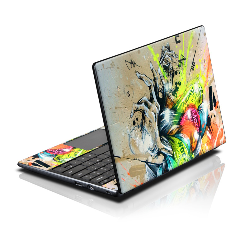 Dance Acer AC700 Chromebook Skin
